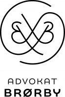 Velkommen til Advokat Brørby – Ditt adokatkontor i Hønefos og omegn Logo